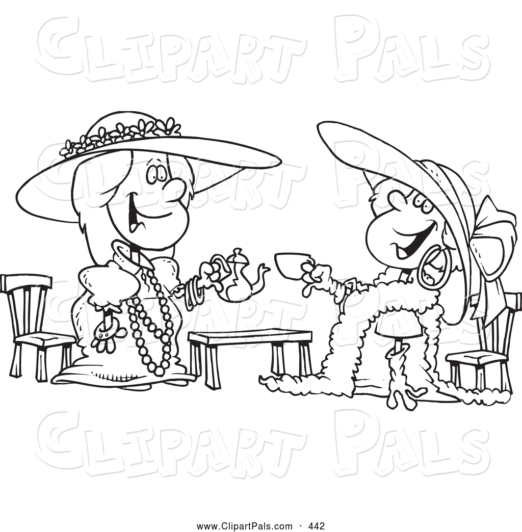Pink panther and pals coloring pages