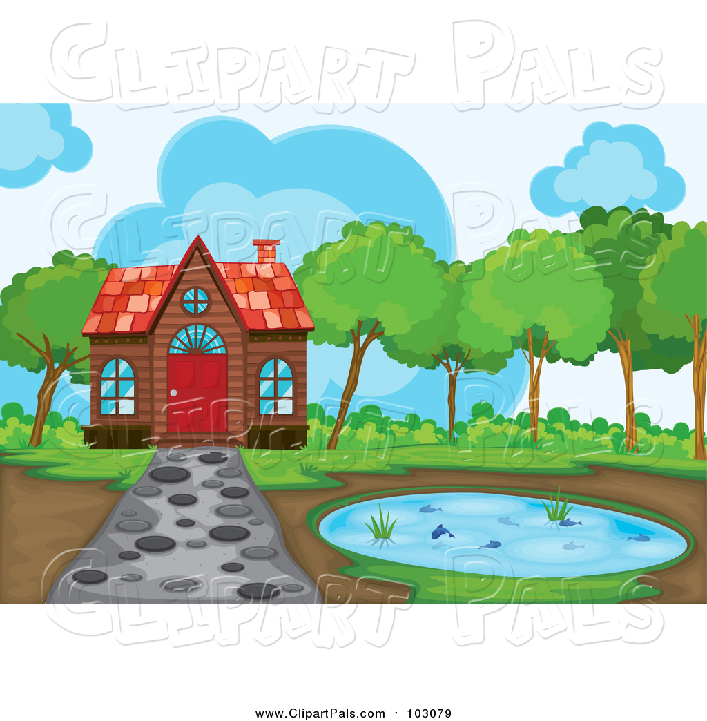 Royalty Free Stock Friend Designs Of Cabins