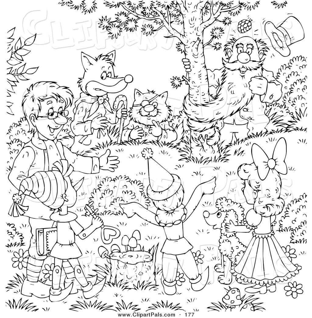 royalty free stock friend designs of coloring pages