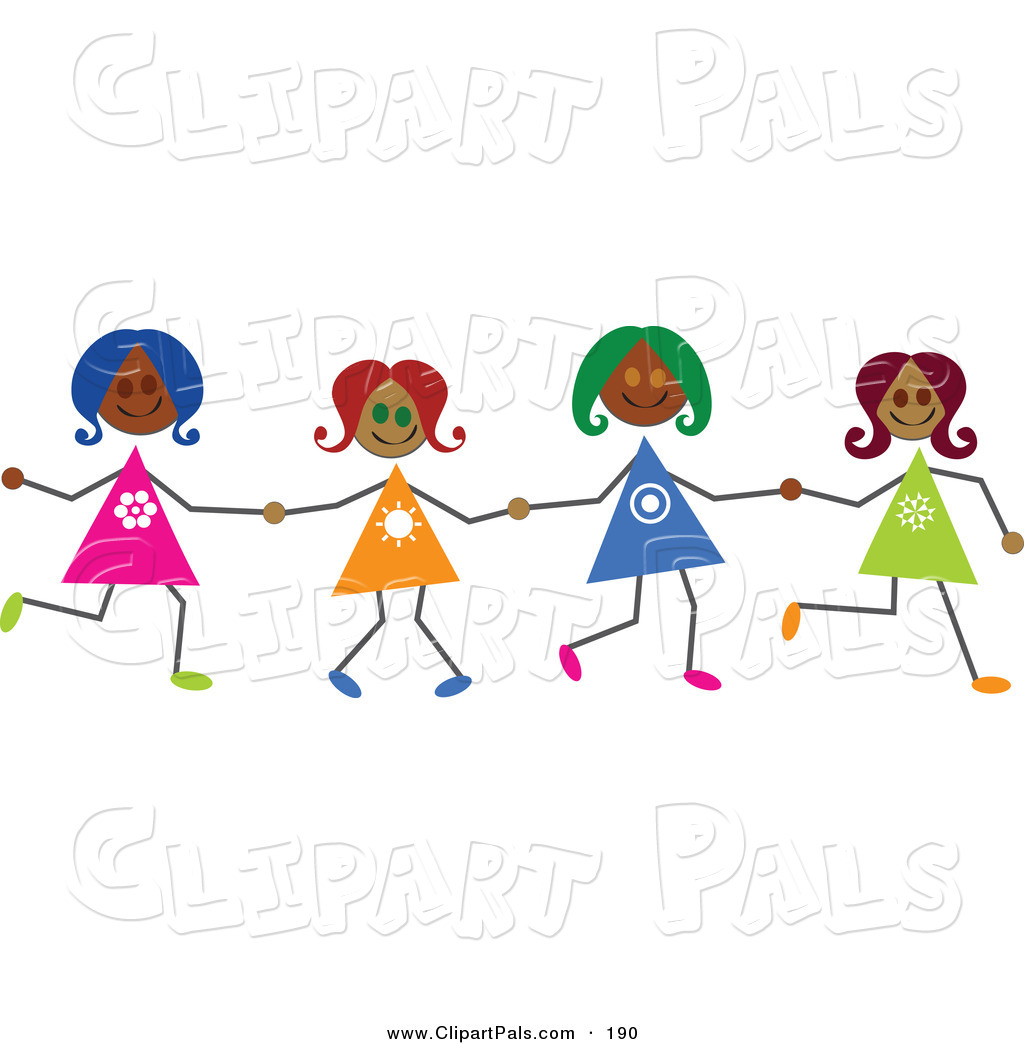 Girls Clipart Images Pal clipart of hispanic stick