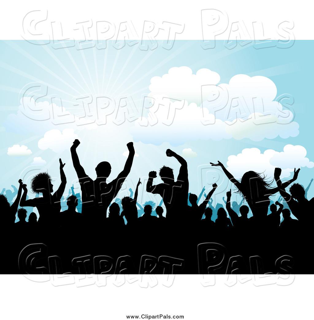 Summer Concert Clipart