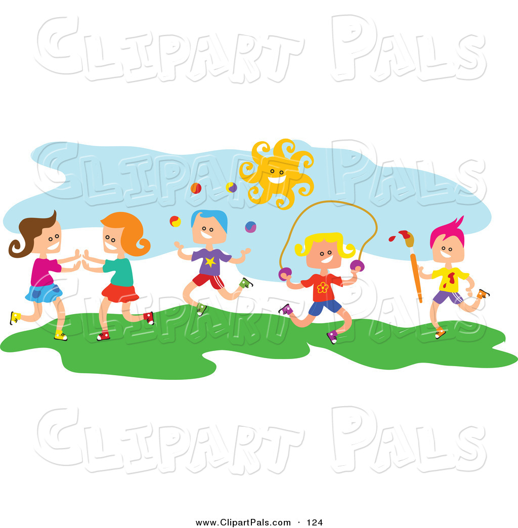 school recess clipart - photo #47