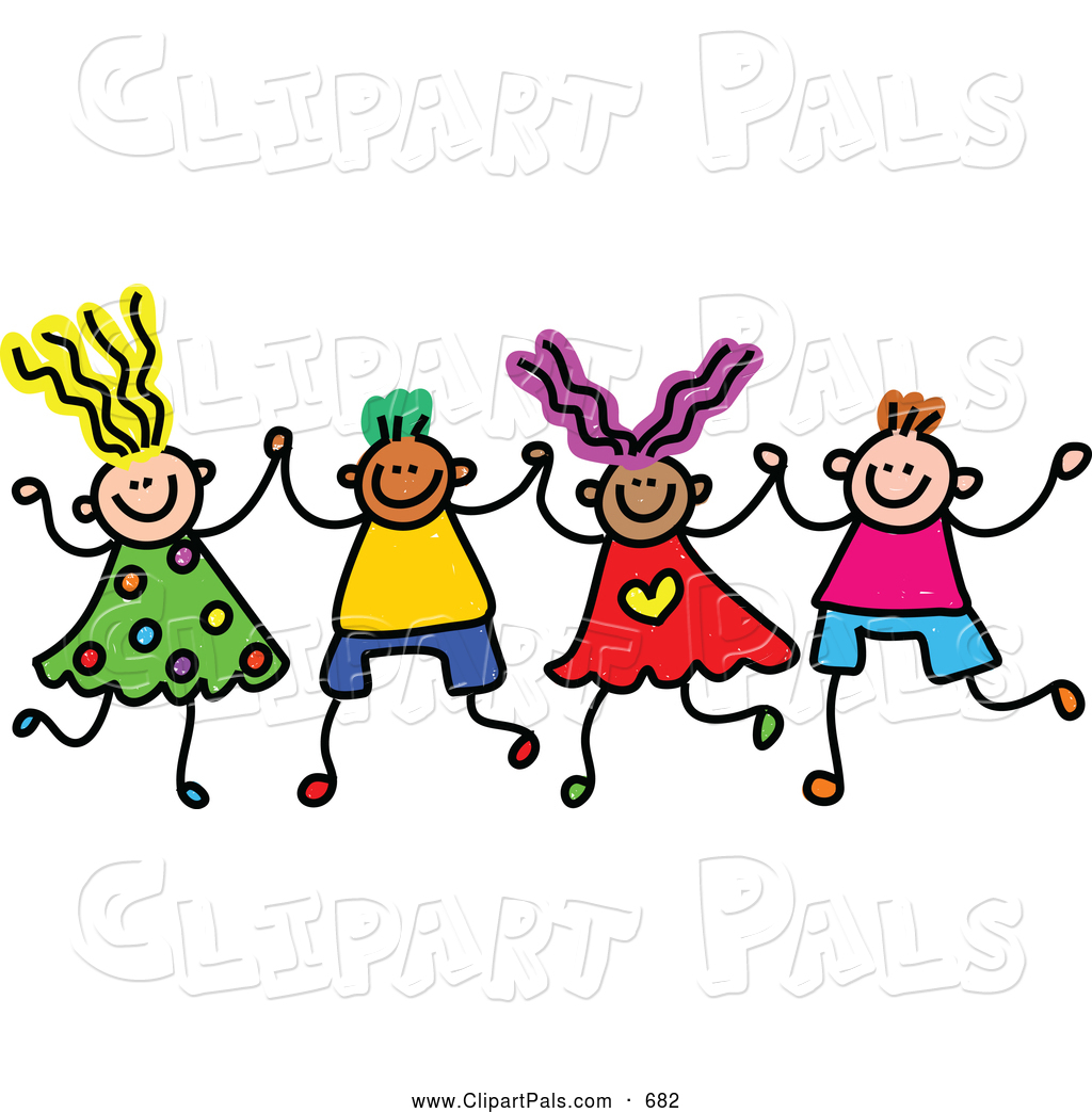 pal clipart of a childs sketch of boys and girls holding hands in rh clipartpals com Black ADN White Clip Art Boy and Girl Holding Hands Black ADN White Clip Art Boy and Girl Holding Hands