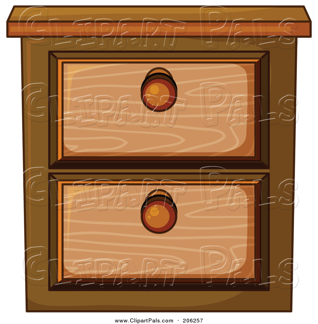 Pal Clipart Of A Side Table