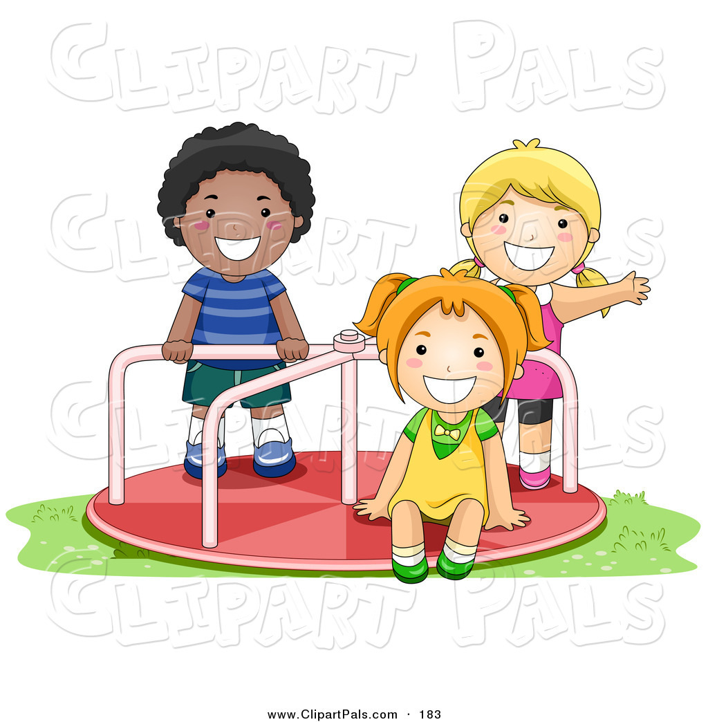 Royalty Free Stock Friend Designs Of Girls-3733