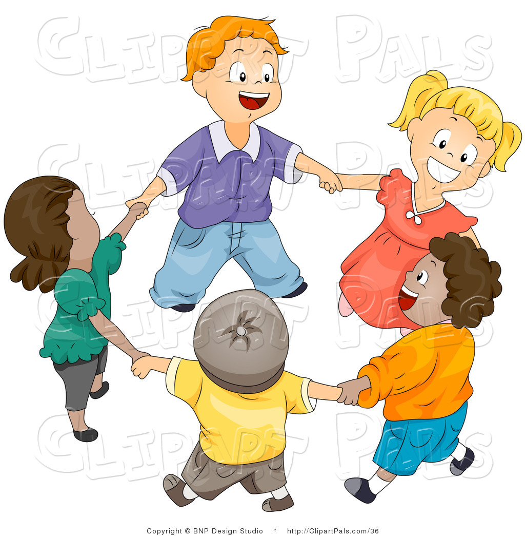 pal vector clipart of a group of happy diverse kids person clip art clue person clipart passport